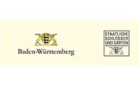 Baden-Württemberg & Staatliche Schlösser und Gärten Logo